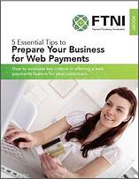 Web Payments - ePayments eBook | FTNI