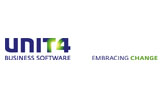 Unit4 Software Logo