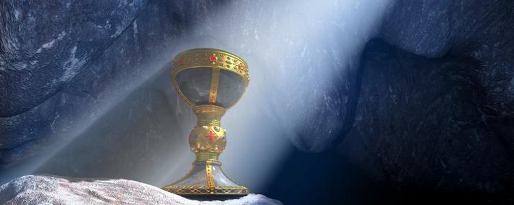 Holy Grail Blog