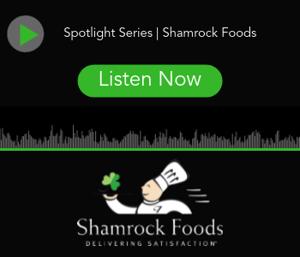 Shamrock Foods Spotlight | CTA Image