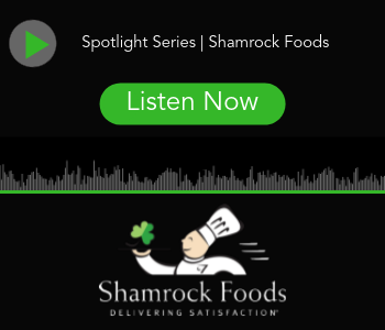 Shamrock Foods Spotlight Series | Image