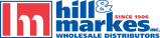 Hill & Markes | Logo