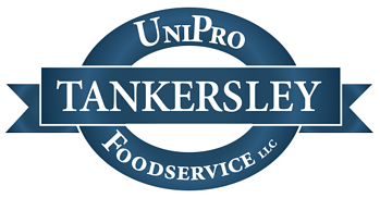 Tankersley Foodservice | Logo