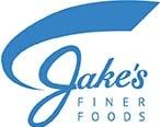 Jake's Finer Foods   Logo