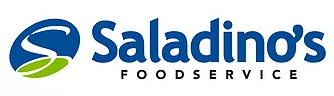 Saladino's Foodservice | Logo