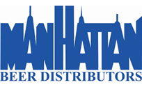 Logo | Manhattan Beer Distributors
