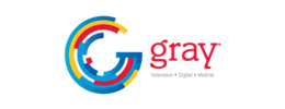 Gray TV   Logo