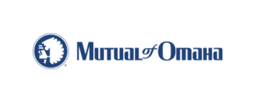Mutual of Omaha | Logo
