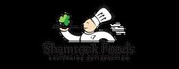 Shamrock Foods | Logo