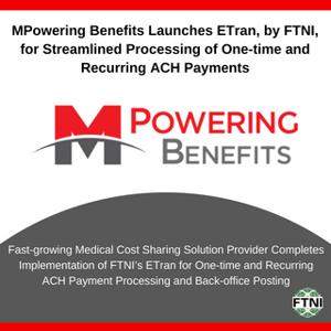 PR MPowering Benefits