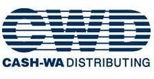 Cash-Wa Distributing Logo