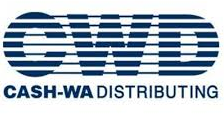 Cash-Wa Distributing Logo