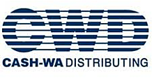Cash-Wa Distributing | Logo