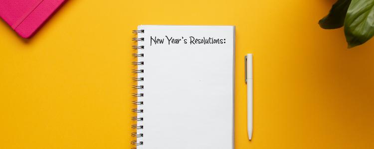 New Years Blog Image