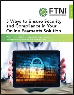 Online Payments Security and Compliance | eBook