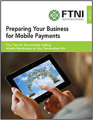 Mobile Payments eBook | FTNI