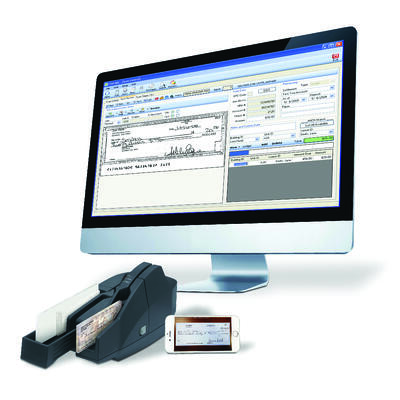 Advanced RDC Solutions | Smarter Check Processing Image
