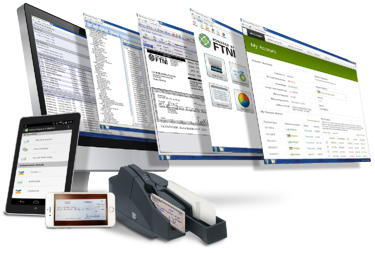 Integrated Receivables Software Solutions Image | ETran by FTNI