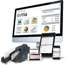 FTNI Integrated Receivables Solutions