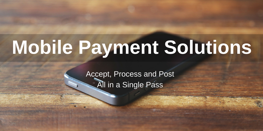 Mobile Payment Solutions | CTA Image