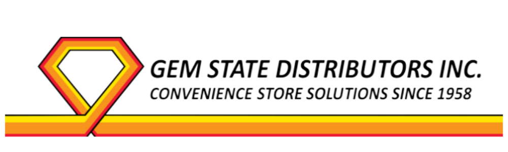 Gem State Logo Call Out